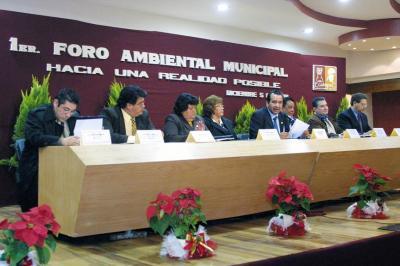 Se registran altos índices de contaminación en Ecatepec
